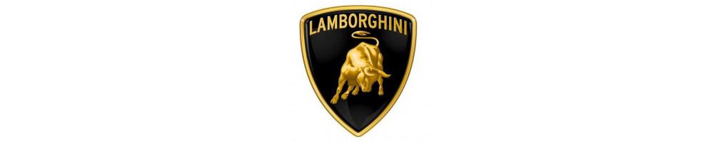 Cheap drilled grooved brake discs for LAMBORGHINI - BREMBO OMP HI SPEC ZIMMERMANN APEX AP RACING EBC TAROX
