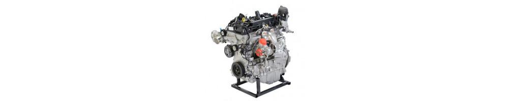 Cheap engine parts: connecting rods, pistons, bearing, arp screws, Garrett turbo