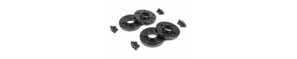 Shims change of center distance 4x100 to 5x120 - Buy / Sell at the best price! 1