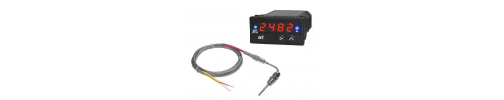 EGT Analyzer - Exhaust Gas Temperature