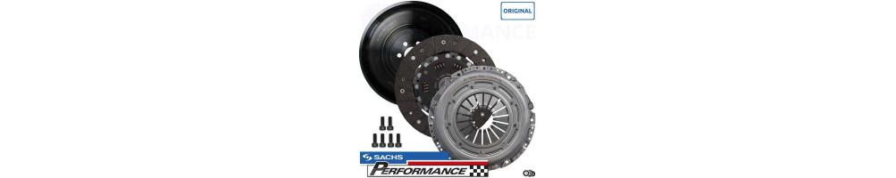 SACHS performance reinforced clutch