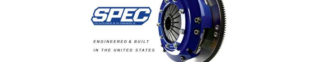 SPEC reinforced clutch