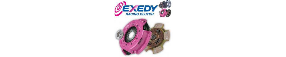 EXEDY reinforced clutch
