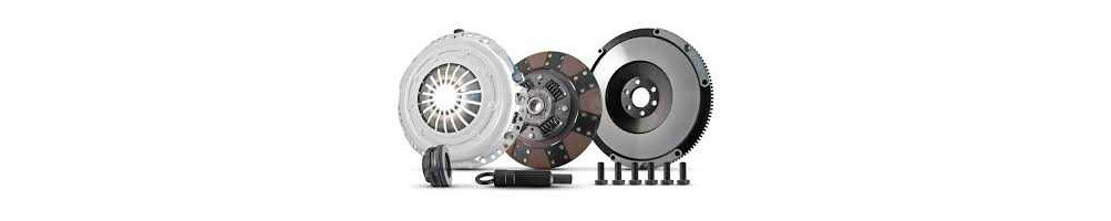 CLUTCH MASTERS reinforced clutch for AUDI