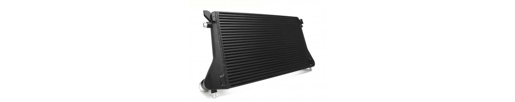 WAGNER FORGE RACINGLINE high volume aluminum heat exchanger kit cheap - international delivery dom tom number 1 in France