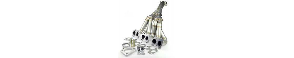 Exhaust manifold for Volkswagen Vento cheap in stainless steel, number 1 international delivery !!!