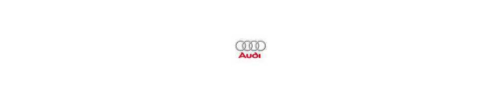 Décata Downpipe - Audi
