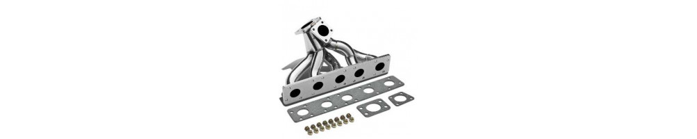 Exhaust manifold for Audi 80 90 100 cheap in stainless steel, number 1 international delivery !!!