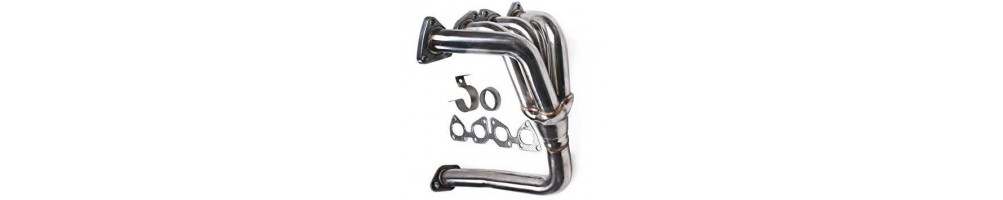 Exhaust manifold for Citroën C4 cheap in stainless steel, number 1 international delivery !!!