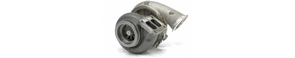 Turbo GARRETT série GT-R sur roulements
