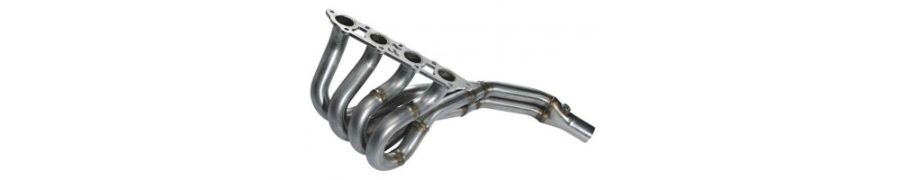 Exhaust manifold for FORD Orion cheap in stainless steel, number 1 international delivery !!!