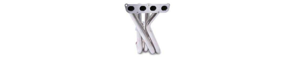 Exhaust manifold for FORD Puma cheap in stainless steel, number 1 international delivery !!!