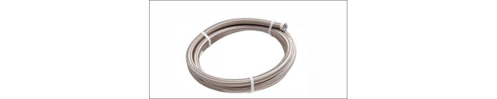 DASH hose 200 and 210 series by the meter all sizes for oil circuit