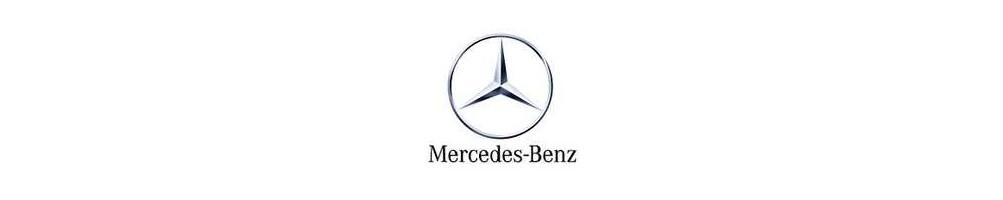 Collecteur Échappement pour MERCEDES BENZ pas cher en inox, numéro 1 livraison internationale !!!