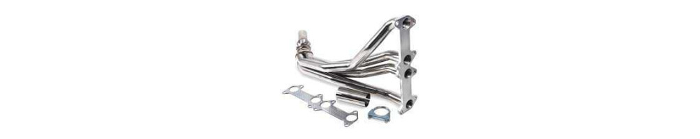 Exhaust manifold for PEUGEOT 309 cheap in stainless steel, number 1 international delivery !!!
