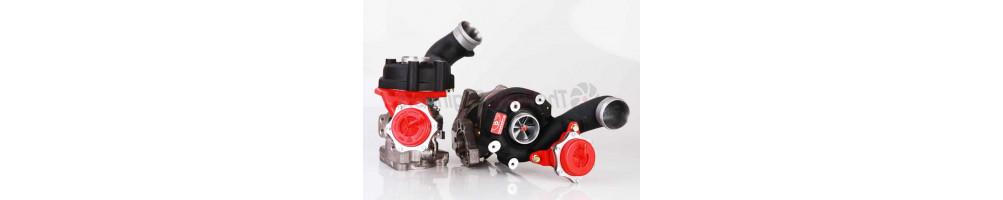 Turbo TTE - The Turbo Engineers