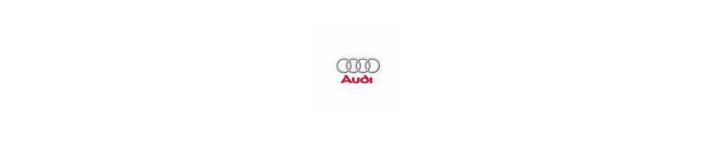 Dump Valve - Audi S6