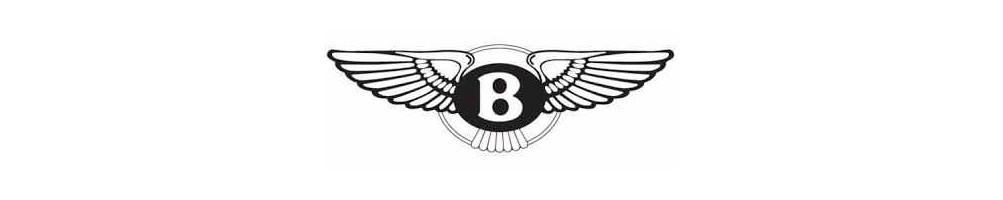 Dump Valve - Bentley