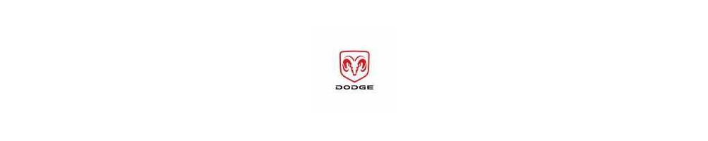 Dump Valve - Dodge