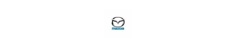 Dump Valve - Mazda