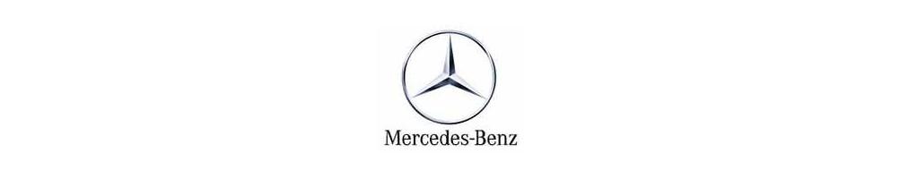 Dump Valve - Mercedes Benz