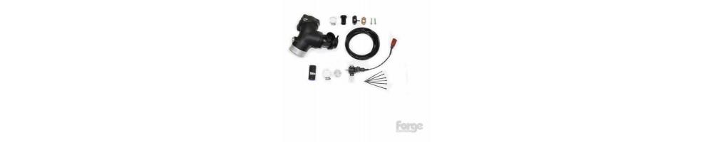 Dump valve and relief valves - Forge Motorsport TurboSmart