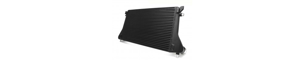 Cheap big volume heat exchanger kit for your car here - international delivery dom tom number 1 in France