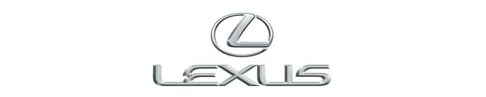 Kit Combinés filetés LEXUS LS430 - Achat/Vente au meilleur prix ! 1