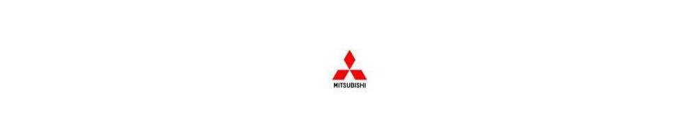 Mitsubichi LANCER X