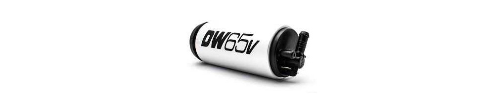 Heavy duty fuel pumps - DW65V, Walbro, Bosch, Sytec, Aeromotive