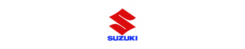 Suzuki threaded combination kit Buy / Sell at the best price - International delivery dom tom number 1 In France and on the net