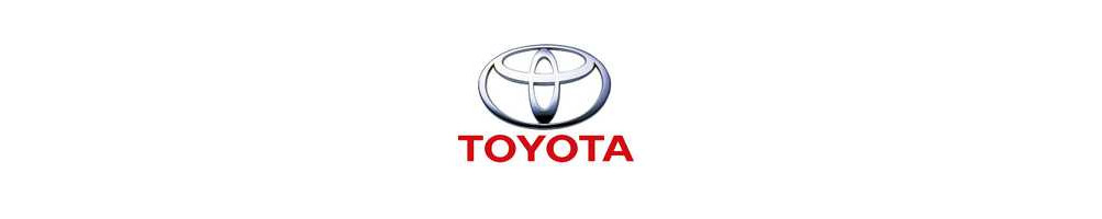 Kit Combinés filetés Toyota Prius Achat/Vente au meilleur prix - Livraison internationale dom tom numéro 1 en France