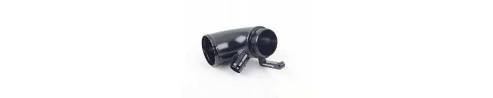 Cheap big volume turbo inlet for your car here - International delivery dom tom number 1 in France