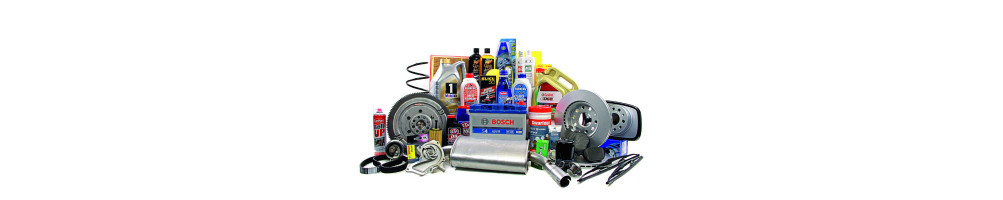 Various parts for your cheap vehicle - International delivery dom tom number 1 In France and on the net !!! 1