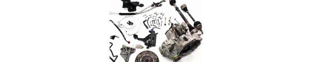 SWAP PARTS: Engine swap kit, gearbox swap