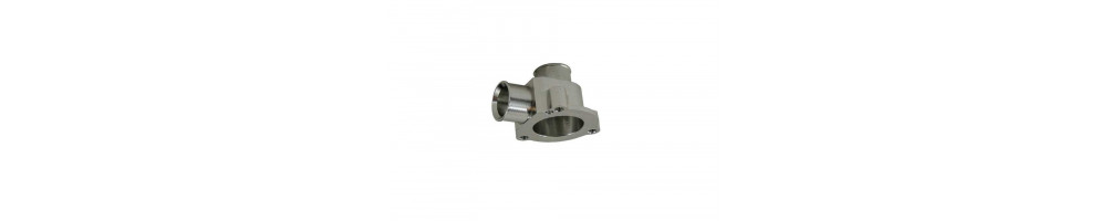 Cheap dump valve relocation adapter - international delivery dom tom number 1 in France