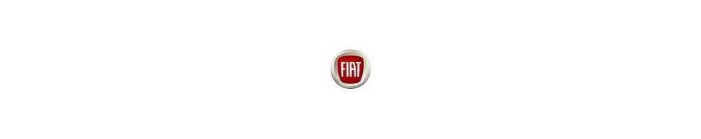 Durites silicone et kit durites silicone de refroidissement spécifiques pour FIAT - Livraison internationale dom tom