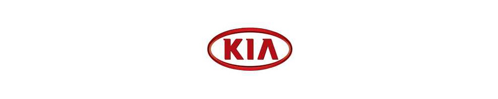 Durites silicone et kit durites silicone de refroidissement spécifiques pour KIA - Livraison internationale dom tom