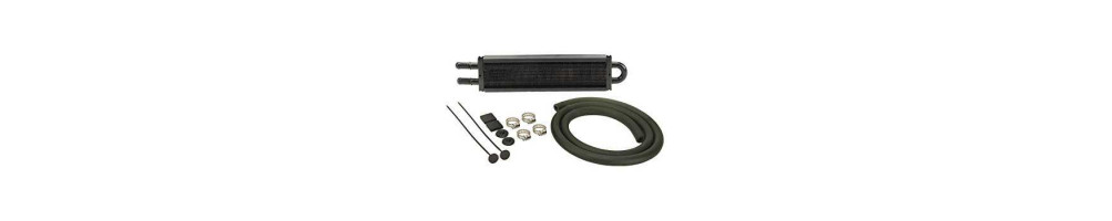 Cheap power steering cooling kit for your car here - International delivery dom tom number 1 in France