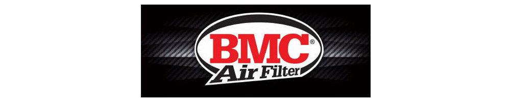BMC High Performance Air Filter - International delivery dom tom number 1