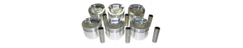 Volkswagen wiseco forged pistons, JE pistons, Wossner, CP-Carillo, CP PISTONS , DP pistons