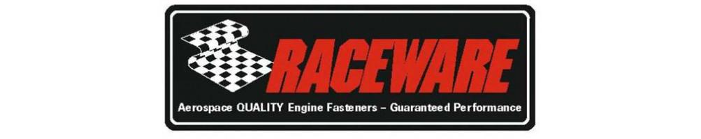 RACEWARE reinforced cylinder head RACEWARE and studs