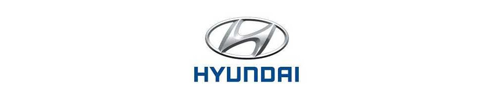 ARP reinforced cylinder head studs and ARP for HYUNDAI