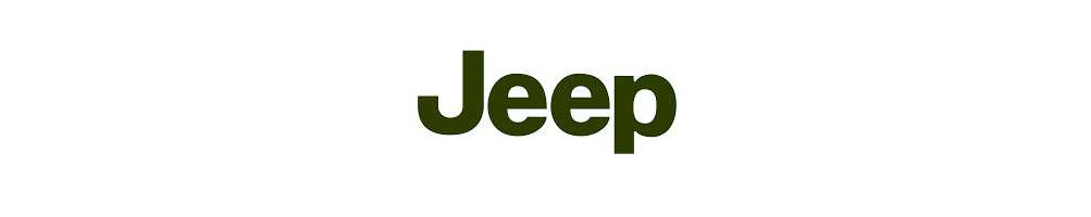 ARP reinforced cylinder head studs and screws for JEEP