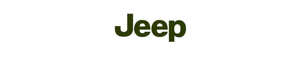 Vis de Bielles renforcés ARP pour JEEP - Custom Age ARP2000 ARP 8740 L19 4340