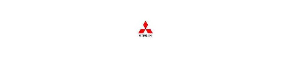 ARP reinforced cylinder head studs and screws for MITSUBICHI