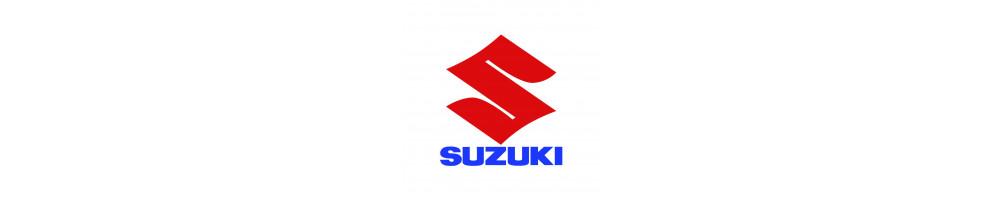ARP reinforced crankshaft bearing studs and bolts for SUZUKI - Custom Age ARP 2000 ARP 8740 L19
