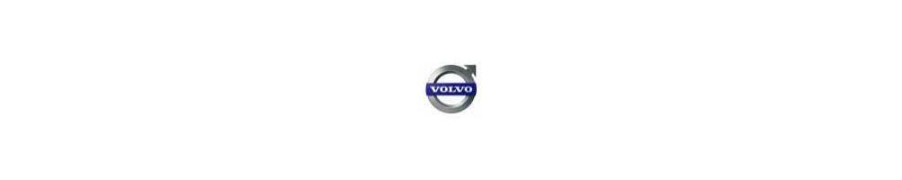ARP reinforced crankshaft bearing studs and bolts for Volvo - Custom Age ARP 2000 ARP 8740 L19