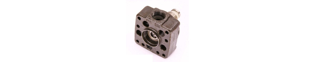 High flow pump head for TDI HDI DCI - 11mm 12mm 14mm