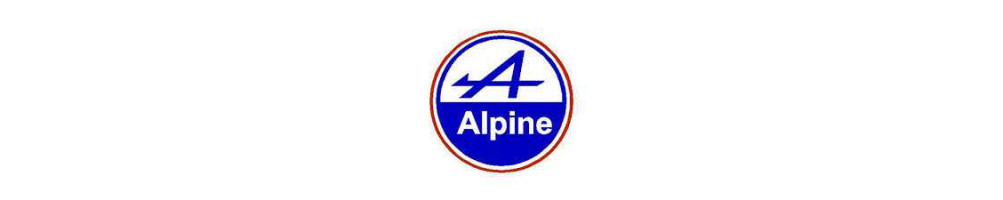 NGK IRIDIUM LASER PLATINUM High Performance spark plugs for ALPINE RENAULT- International delivery dom tom